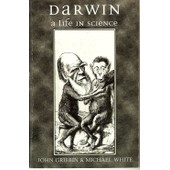 Darwin: A Life In Science de Michael White