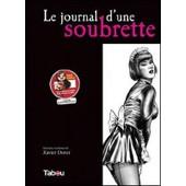 Le Journal D'une Soubrette de xavier duvet