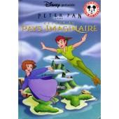 Peter Pan Retour Au Pays Imaginaire de walt disney