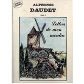 Lettres De Mon Moulin - N� 1 - Le Cur� De Cucugnan de patrick ballet