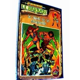 Conan Le Barbare - N�1 - La Nuit De La Gargouille