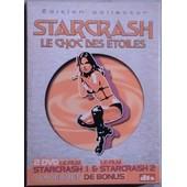 Starcrash 1 + Starcrash 2 - Coffret Collector de Luigi,Bito Cozzi,Albertini