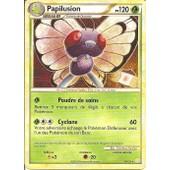 Carte Pokemon Neuve Française Papilusion 4//214 SL10:Alliance Infaillible