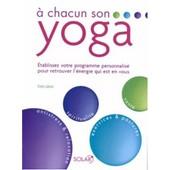 � Chacun Son Yoga de Lalvani, Vimla