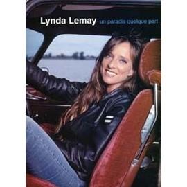 LEMAY LYNDA UN PARADIS QUELQUE PART PVG