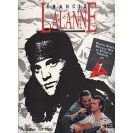 LALANNE FRANCIS 1 TAB