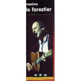 LE FORESTIER MAXIME P&A et Melodie