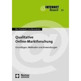 Qualitative Online-Marktforschung - Elke Theobald
