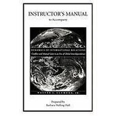 Dynamics International(Manual) de James Clemens