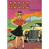 Aggie En France - Tome 30 de anne chatel