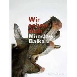 Miroslaw Balka - Wir sehen dich - Collectif