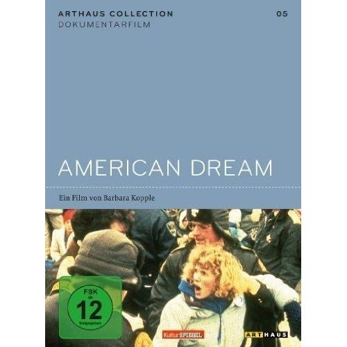 AMERICAN DREAM  (OMU) - ARTHAUS COLLECTION: DOKUMENTARFILM [IMPORT ALLEMAND] (IMPORT) (DVD)