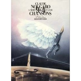 Claude Nougaro à mort et à vie 9&4 chansons