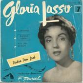 Padre Don Jose - Gloria Lasso