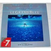 Le Grand Bleu - Sierra, Eric