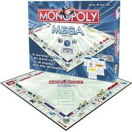 M�ga Monopoly