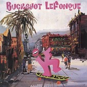 Music Evolution - Lefonque Buckshot