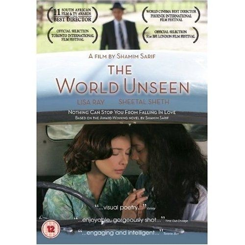 THE WORLD UNSEEN [IMPORT ANGLAIS] (IMPORT) (DVD)