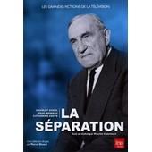 La Separation de Maurice Cazeneuve