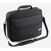 Heden Me - Sacoche noire pour PC portable 17.3