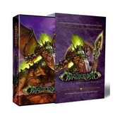 World Of Warcraft - Raid Deck Le Repaire De Magtheridon