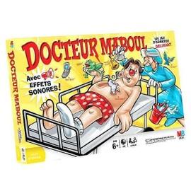 Docteur Maboul - Nouvelle Version