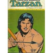 Tarzan Nouvelles Serie N� 8