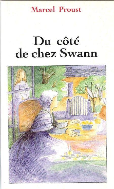 Du côté de chez Swann (Collection classique) - Éd. Carrefour - 01/01/1995