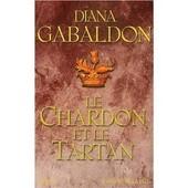 Le Chardon Et Le Tartan - Roman de Safavi, Philippe