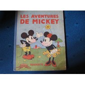 Les Aventures De Mickey de Walt Disney