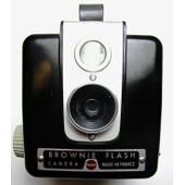 Kodak Brownie Flash Camera