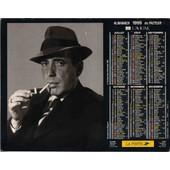 Almanach,Calendrier,1995,Humphrey Bogart,Lauren Bacall