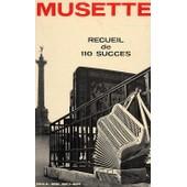 Musette Recueil De 110 Succ�s