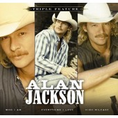 Triple Feature - Alan Jackson
