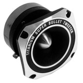 MOTEUR - TWEETER COMPRESSION TITANE SERIE PRO 170W