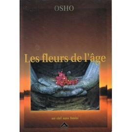 Fleurs De L'age - Les - Osho