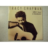 Talkin' Bout A Revolution<Br>If Not Now - Tracy Chapman