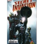 Secret Invasion 8/8 de Yu Francis Leinil