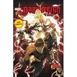 Dark Reign Saga 2 : Young Avengers - Cornell Paul