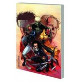 Young Avengers Ultimate Collection Tp de Various