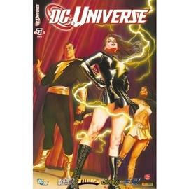 Dc ( D.C. ) Universe N� 57 :