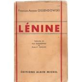 L�nine, de Ossendowski, Ferdinand-Antoine.