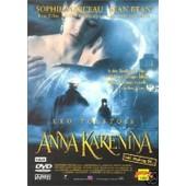 Anna Karenine / Anna Karenina de Rose Bernard