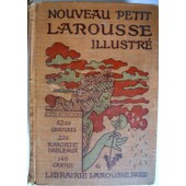 Nouveau Petit Larousse Illustr� de Claude Aug�