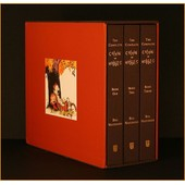 The Complete Calvin And Hobbes : Vol - 1 , 2 , 3 de Bill Watterson