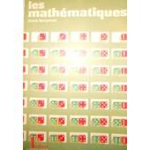 Les Mathematiques de david bergamini