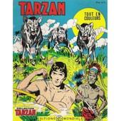 Tarzan - N�33 de edgar rice burroughs