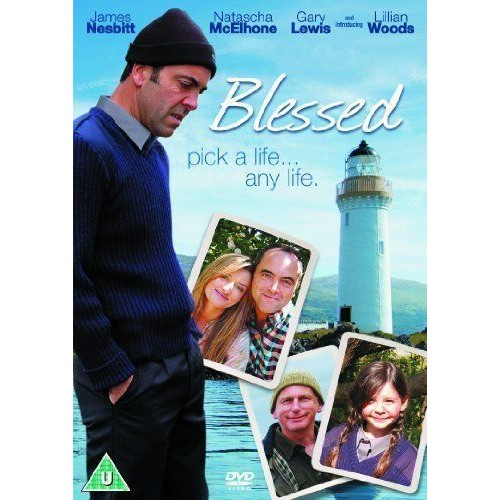 BLESSED [IMPORT ANGLAIS] (IMPORT) (DVD)