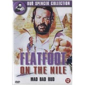 Inspecteur Bulldozer / Flatfoot On The Nile ( Piedone D'egitto )