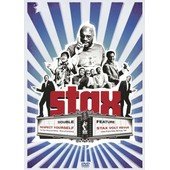 Stax - Respect Yourself + Stax Volt Revue